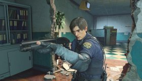 Resident Evil RE: Verse: Multiplayer Shooter στο σύμπαν των Resident Evil