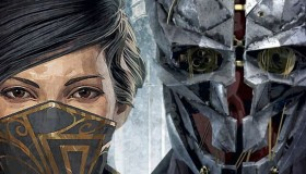Dishonored 2 graphic novel