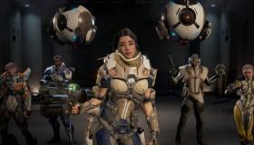 Κλείνει το LawBreakers, free-to-play για τρεις μήνες
