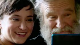 Zelda και Robin Williams: Τρέιλερ Νο. 2