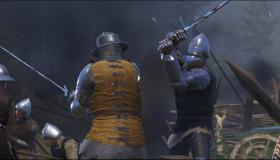 Kingdom Come: Deliverance gameplay video