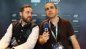 Συνέντευξη με τον James Dean, Managing Director του ESL UK