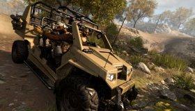 Update του Call of Duty: Warzone αφαίρεσε τα οχήματα