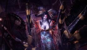 Nioh: Bloodshed's End DLC