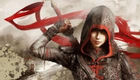 Κατεβάστε δωρεάν το Assassin's Creed Chronicles: China
