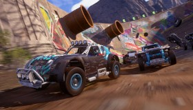 ONRUSH open beta