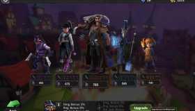 Hero Defence – Haunted Island