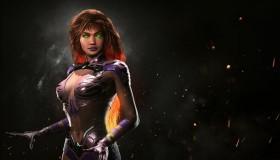Injustice 2: Οι νέοι χαρακτήρες