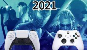 Καλή Χρονιά και ευτυχισμένο gaming και το 2021!