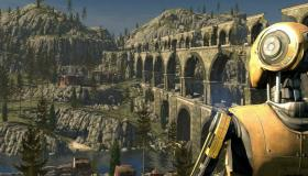 Το The Talos Principle σε PS4 και Xbox One
