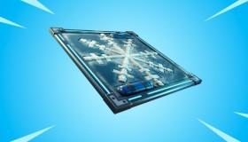 Fortnite: Patch 6.01 με Chiller trap