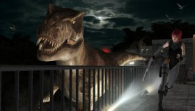 Το Dino Crisis σε Unreal Engine 4