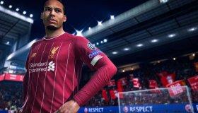 Διέρρευσαν τα προσωπικά δεδομένα χρηστών του FIFA 20