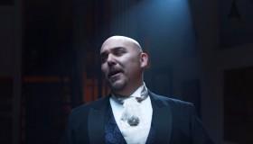 Τηλεοπτική διαφήμιση από την Sony με τραγούδι για το PS4 Pro