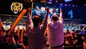 Lockdown λόγω κορωνοϊού στην Αμερική αναβάλλει κάθε αθλητική και gaming δραστηριότητα