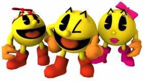 Επανακυκλοφορούν Pac-Man και Galaga