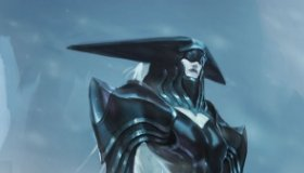 League of Legends: Lissandra Guide