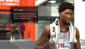 NBA 2K18 MyGM: The Next Chapter