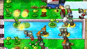 Δωρεάν η Plants vs. Zombies: Game of the Year Edition