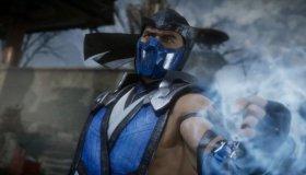 Mortal Kombat 11: Bug που κάνει τον Sub-Zero αόρατο