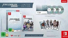 Fire Emblem Warriors: Ημερομηνία κυκλοφορίας και Limited Edition