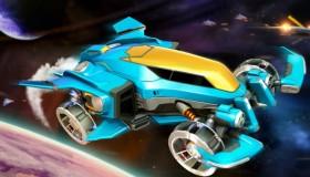 Rocket League: Παίξτε σε 4Κ στο Xbox One X