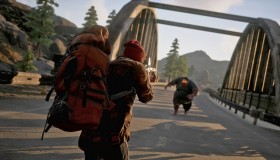 State of Decay 2 gameplay videos