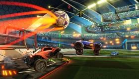 Rocket League cross-play μεταξύ PC, PS4, Xbox One και Switch