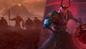 DotA 2: Ανακοινώθηκαν οι Mars και Grimstroke