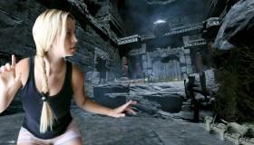 Theseus gameplay video