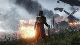 Ανακωχή στο Battlefield 1