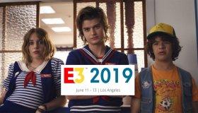 Netflix στην E3 2019 με ανακοινώσεις παιχνιδιών