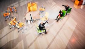 Last Man Sitting: PUBG...στην εταιρεία με καρέκλες!