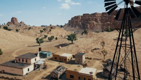 PlayerUnknown's Battlegrounds: Ο χάρτης Miramar στο Xbox One
