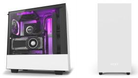 NZXT Η500 και H500i PC cases