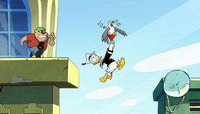DuckTales: Quackshot: To 2D Platform που κατέληξε πρωταπριλιάτικο αστείο επειδή ακυρώθηκε