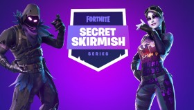 Τουρνουά Fortnite Secret Skirmish
