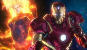 Marvel vs Capcom Infinite: Story demo για το PS4