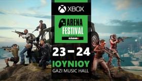Xbox Arena Festival 2018