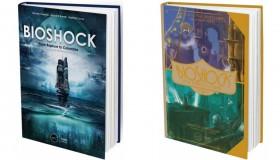 Βιβλίο BioShock: From Rapture to Columbia