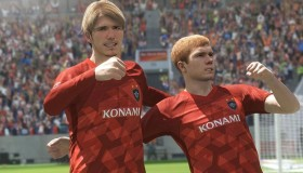 Pro Evolution Soccer 2018 Legends