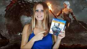Παρουσίαση The Witcher 3 Game of the Year Edition