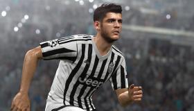 Pro Evolution Soccer 2016 Live