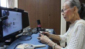 89χρόνη γιαπωνέζα gamer ζητά την δημιουργία servers για μεγαλύτερους παίκτες