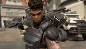 Apex Legends: Nerfάρισμα στο Peacekeeper shotgun