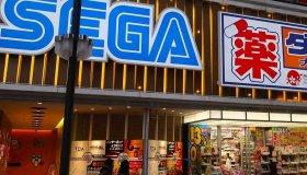 Sega Fog Gaming