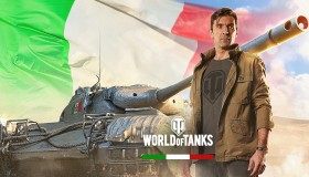 Ο Gianluigi Buffon στο World of Tanks