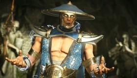 25 χρόνια Mortal Kombat
