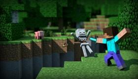 144 εκατομμύρια πωλήσεις το Minecraft