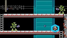 Mega Maker: Φτιάξτε τα δικά σας Mega Man Levels